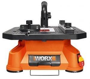 WORX WX572L Portable Tabletop Saw