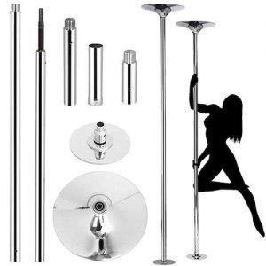 Yaheetech Professional Stripper Pole