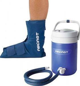 Aircast Cryo-Cuff Cold Therapy