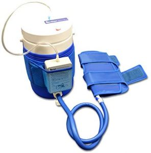Beluga Arctic Flow Therapy System