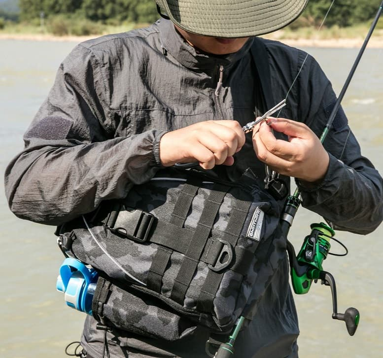 Best Fishing Tackle Backpack Review