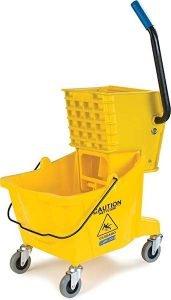 Carlisle Commercial Mop Bucket