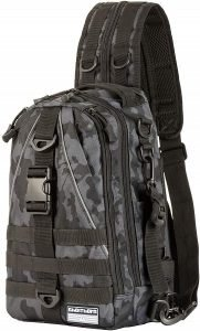 Ghosthorn Fishing Tackle Backpack