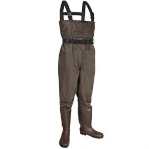 KOMEX Chest Waders