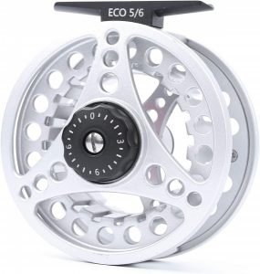 M MAXIMUMCATCH Maxcatch ECO Fly Reel