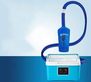 PhysioNatural Cold Therapy Machine