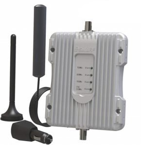 SolidRF 2ND Version Cell Phone Signal Booster
