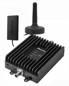 SureCall Fusion Cell Phone Signal Booster for Vehicle