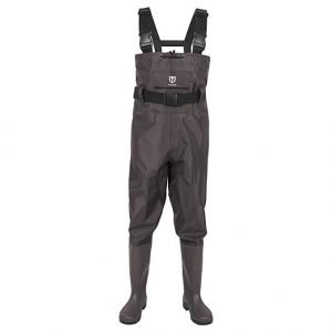 TideWe Bootfoot Chest Wader