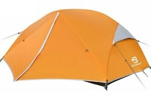 Bessport 3 and 2 Person Backpacking Tent