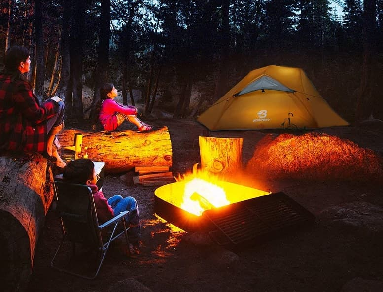 Best Lightweight Backpacking Tents Review