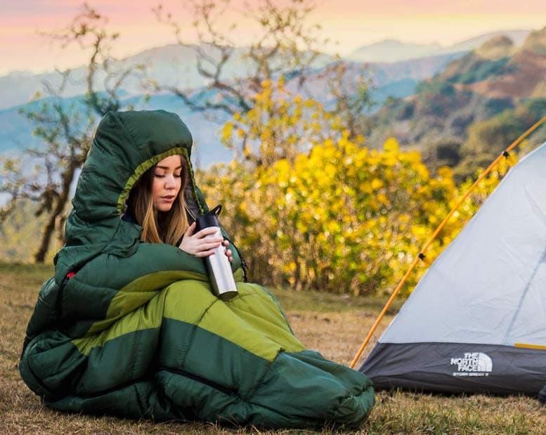 Best Lightweight Backpacking Sleeping Bags