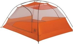 Big Agnes Copper Spur HV UL Backpacking Tent