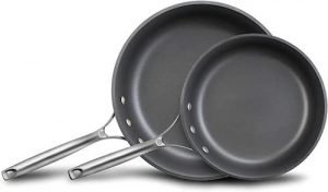 Calphalon Unison Nonstick Slide Surface Omelette Fry Pan