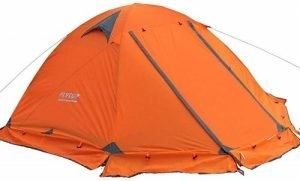 FLYTOP 1-2-person Double Layer Backpacking Tent