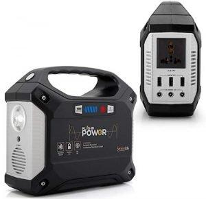 SereneLife Portable Generator