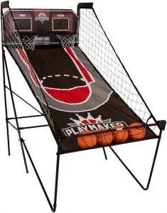 Triumph Play Maker Double Shootout Basketball Game