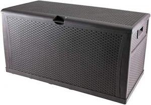 Ainfox Patio Storage Deck Box