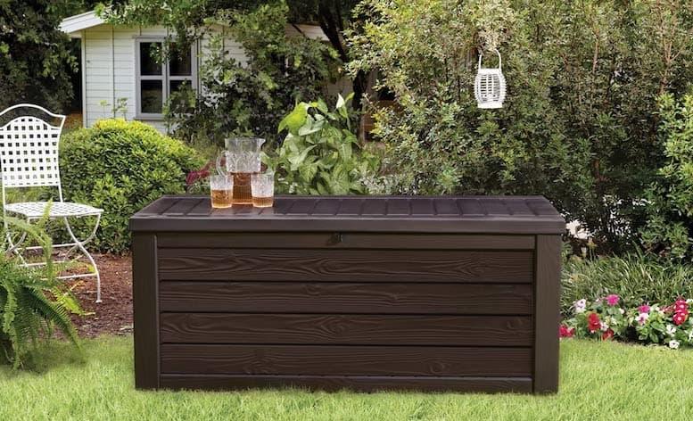 Best Outdoor Storage Deck Boxes