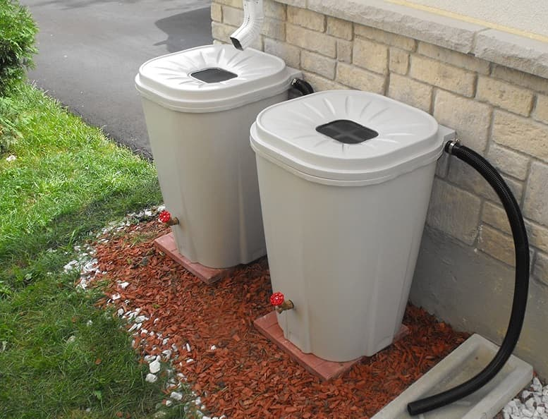 Best Rain Water Barrel Reviews