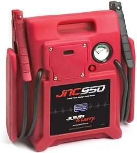 Jump-N-Carry JNC950 2000 Car Battery Starters