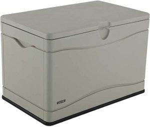 LIFETIME 60059 Outdoor Storage Box