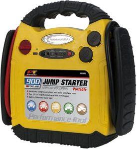 Performance Tool 900 Amp Jump Starter