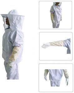 Xgunion Professional Beekeeper Suit