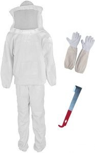 Xntun Professional Beekeeper Suit