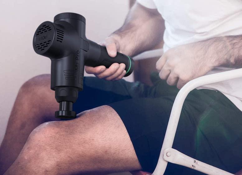 Best Deep Muscle Massager Gun Review