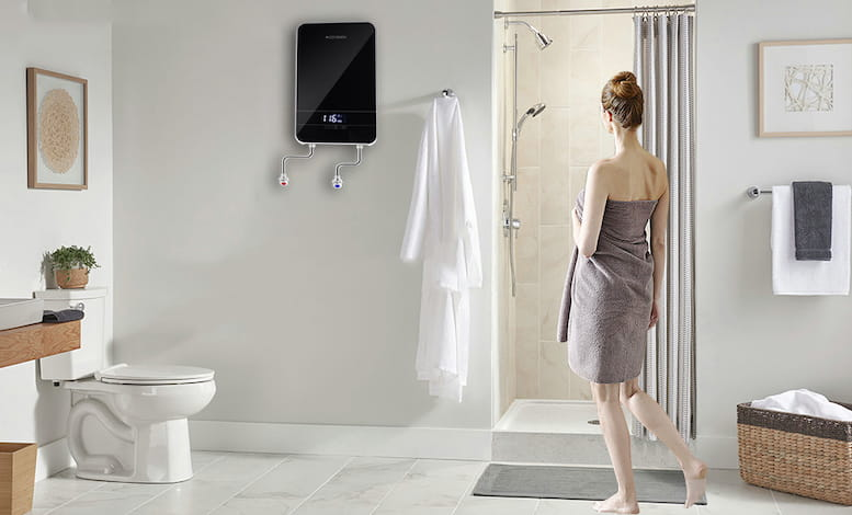 Best Electric Hot Water Heaters Review