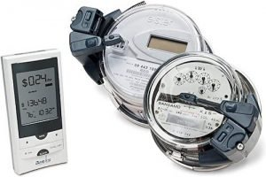 Blue Line Innovations Monitor PowerCost Monitor