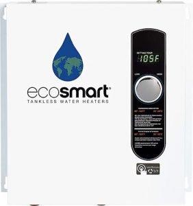 EcoSmart ECO 27 Water Heater