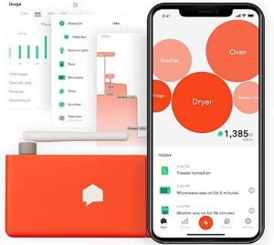 Sense Energy Usage Monitor
