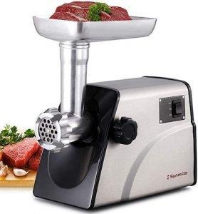 Sunmile SM-G33 Electric Meat Grinder
