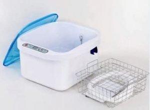 TDOU Vegetable Fruit Sterilizer Cleaner Washer