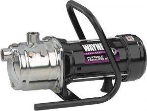 Wayne PLS100 Sprinkling Pump