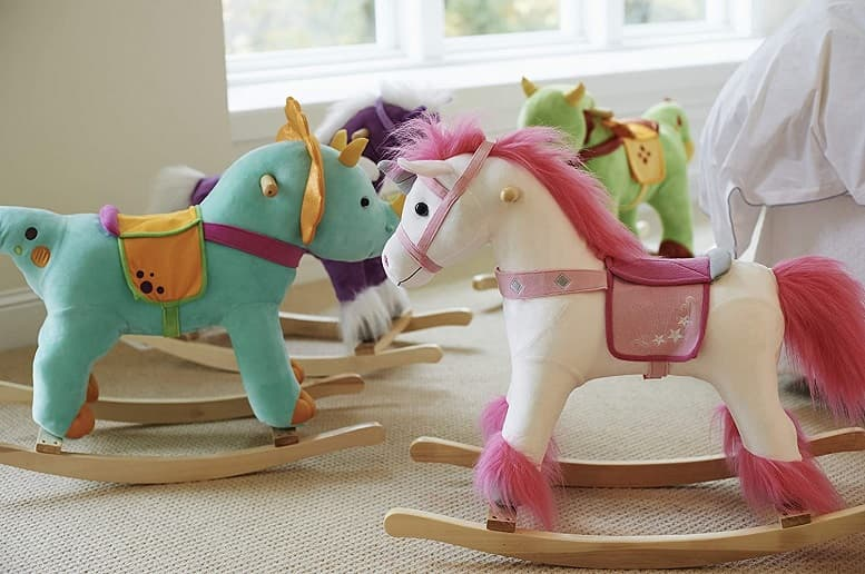 Best Baby Rocking Horses Review