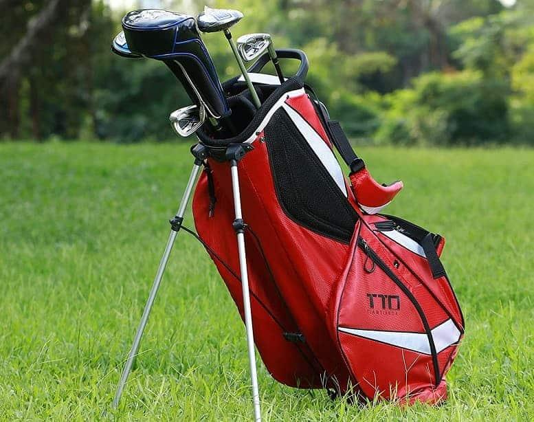 Best Lightweight Golf Stand Bags Review