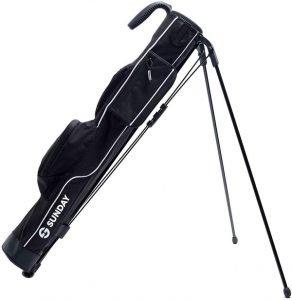 Par3 Golf Lightweight Sunday Golf Bag