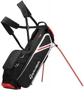 TaylorMade 2019 Flextech Lite Stand Golf Bag