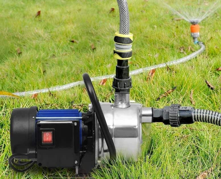 Best Water Pressure Booster Pump Review