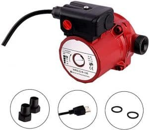 SHYLIYU Pressure Booster Pumps