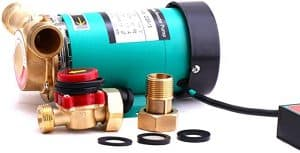 ZHKUO Water Pressure Booster Pump