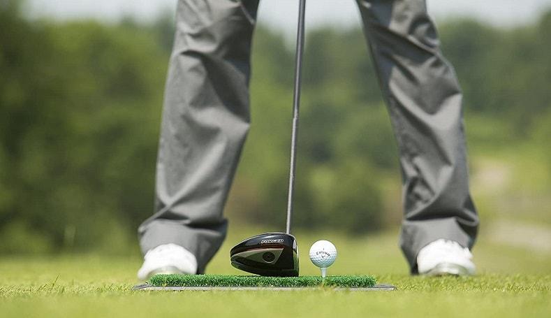 Best Golf Practice Mats Review
