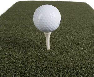 Real Feel Heavy Duty Golf Mat