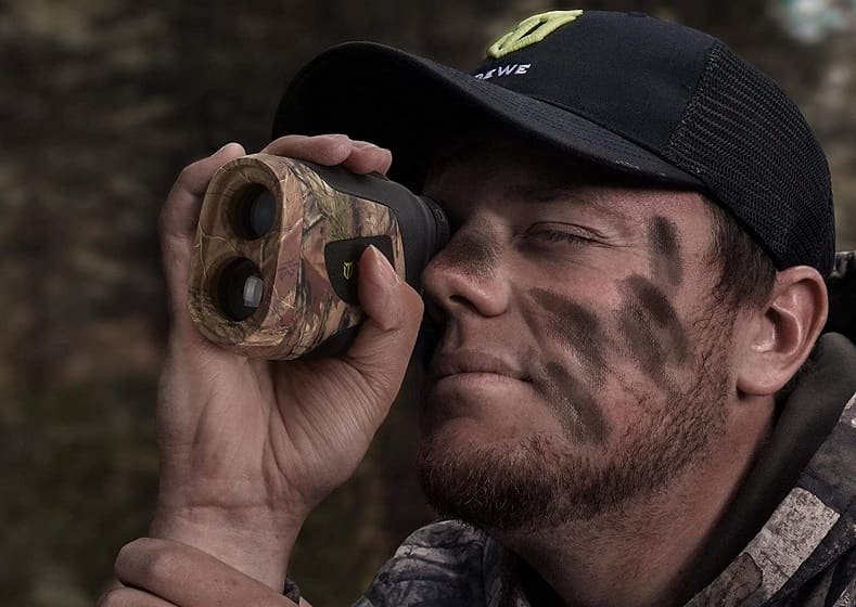 Best Range Finders for Hunting Review
