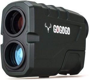 Gogogo Sport Laser Range Finder
