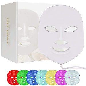 Angel Kiss LED Face Mask