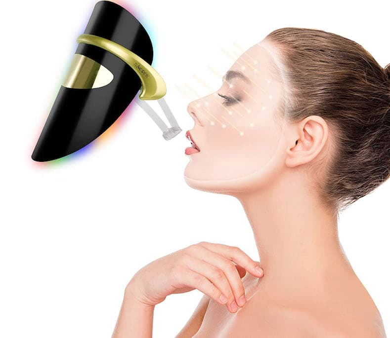 Best LED Facial Skincare Mask